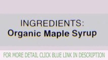 New Hidden Springs Maple Pint Vermont Maple Syrup, Premium B, 16 Ounce Best