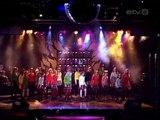 Estonian TV Girls Choir - Eurovision Medley (1996)