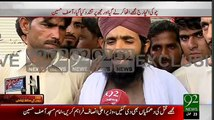 Police Beats Imam Masjid For Supporting Kasur Victims _ Announcing Protest