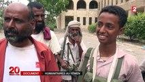 Au Yémen, Médecins sans frontières soigne les combattants de la guerre civile