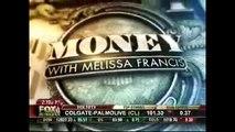 "Rep. Garrett discusses J.P. Morgan CEO Jamie Dimon's testimony on ""Money with Melissa Francis"""