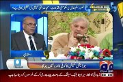 Najam Sethi Reveals Who Can Be Involved In Kasur Scandal..