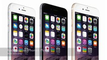 Philips Voice Tracer 6500 vs iPhone6Plus