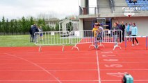 Desporto Escolar 2014 - Atletismo