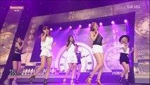 [K-POP] A Pink - Remember (LIVE 20150809) (HD)