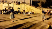 Danseuses américaines chrétiennes - Paradosi Ballet Company : festival Avignon 2011