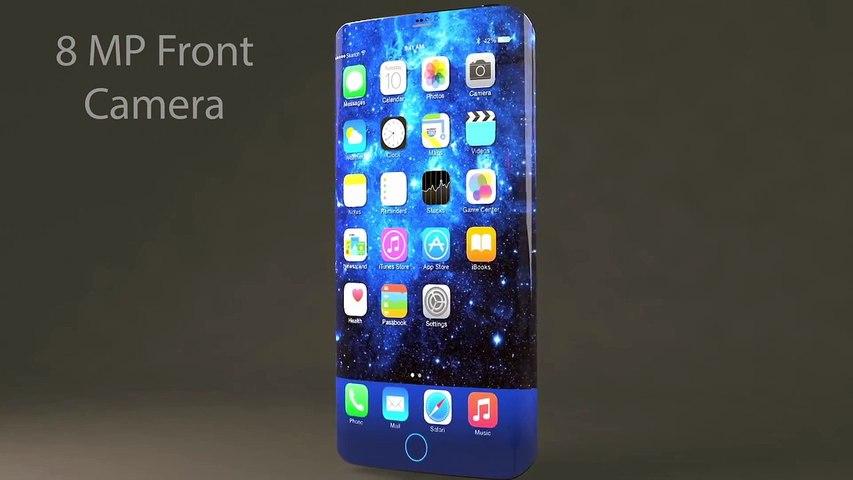 iPhone 7 реклама телефона