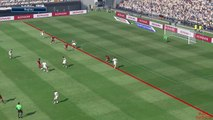 Spain - Germany   FIFA World Cup Final   Pro Evolution Soccer 2015   1080p 60fps