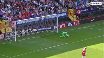VIDEO Charlton Athletic 2 - 0 QPR [Championship] Highlights