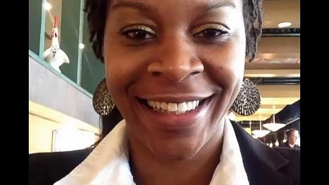 Why they killed Sandra Bland