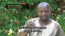 FORGIVENESS? Unlocking Transitional Justice in Post conflict Uganda