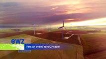 Parc éolien l'Epinette de ewz. Comment un parc éolien voit le jour? (VERSION COURTE)