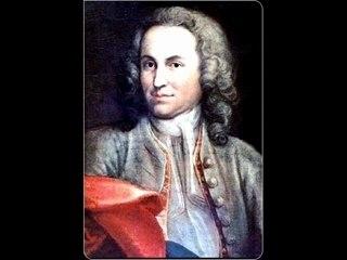 Jean-Sébastien Bach - Aria