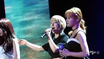 [FANCAM] 150808 KCON NY AOA - Empire State of Mind