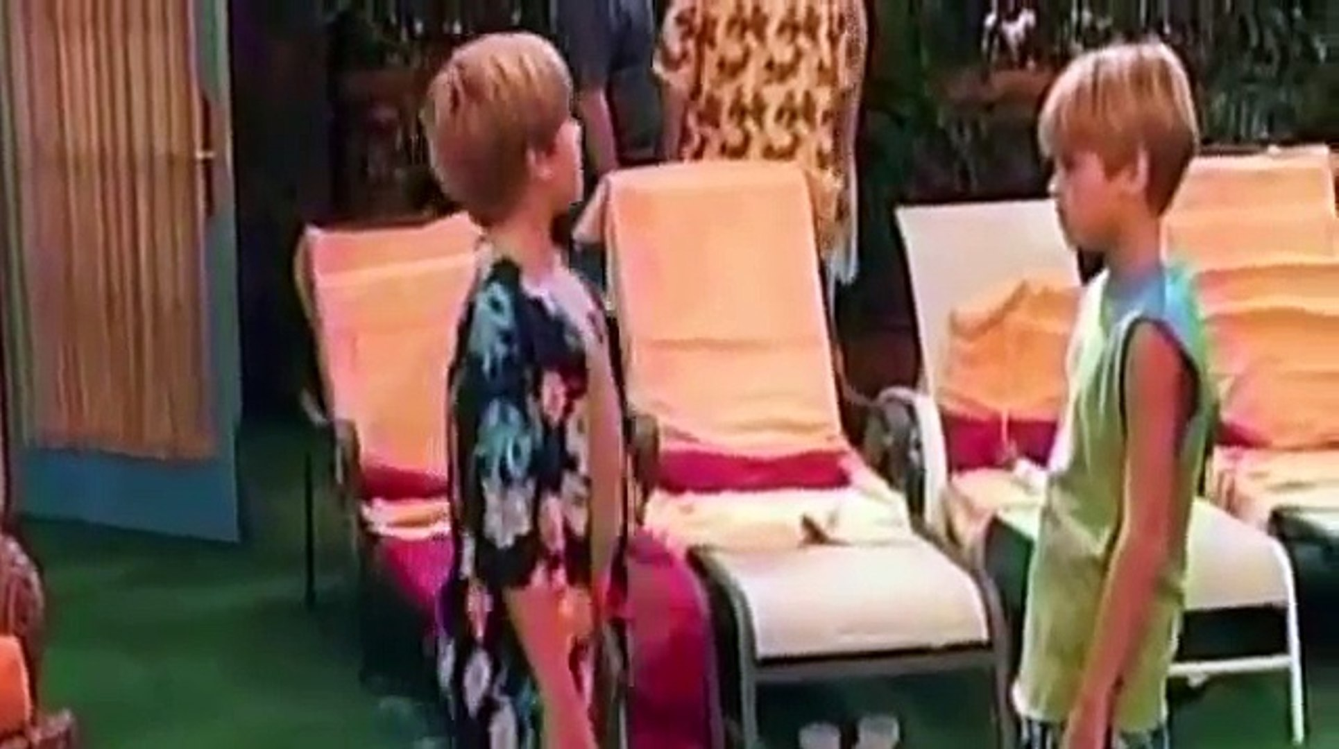 The Suite Life of Zack and Cody Season 1 Episode 1