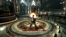 PC - Devil may cry 4 special edition - Lady/Trish Walkthrough ITA - Missione 1 - 60 fps ✔ HD