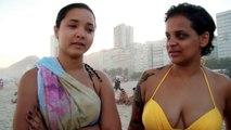 Guarda-Vídas RJ - CBMERJ - Um dia de Sol - 3º GMar Copacabana