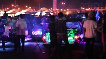 Coyote Dancing girls   Thailand  Pattaya  Burapa Bike Week