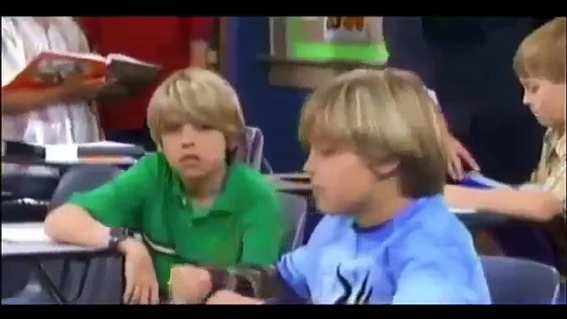 The Suite Life of Zack and Cody Season 1 Episode 18 Smart and Smarter