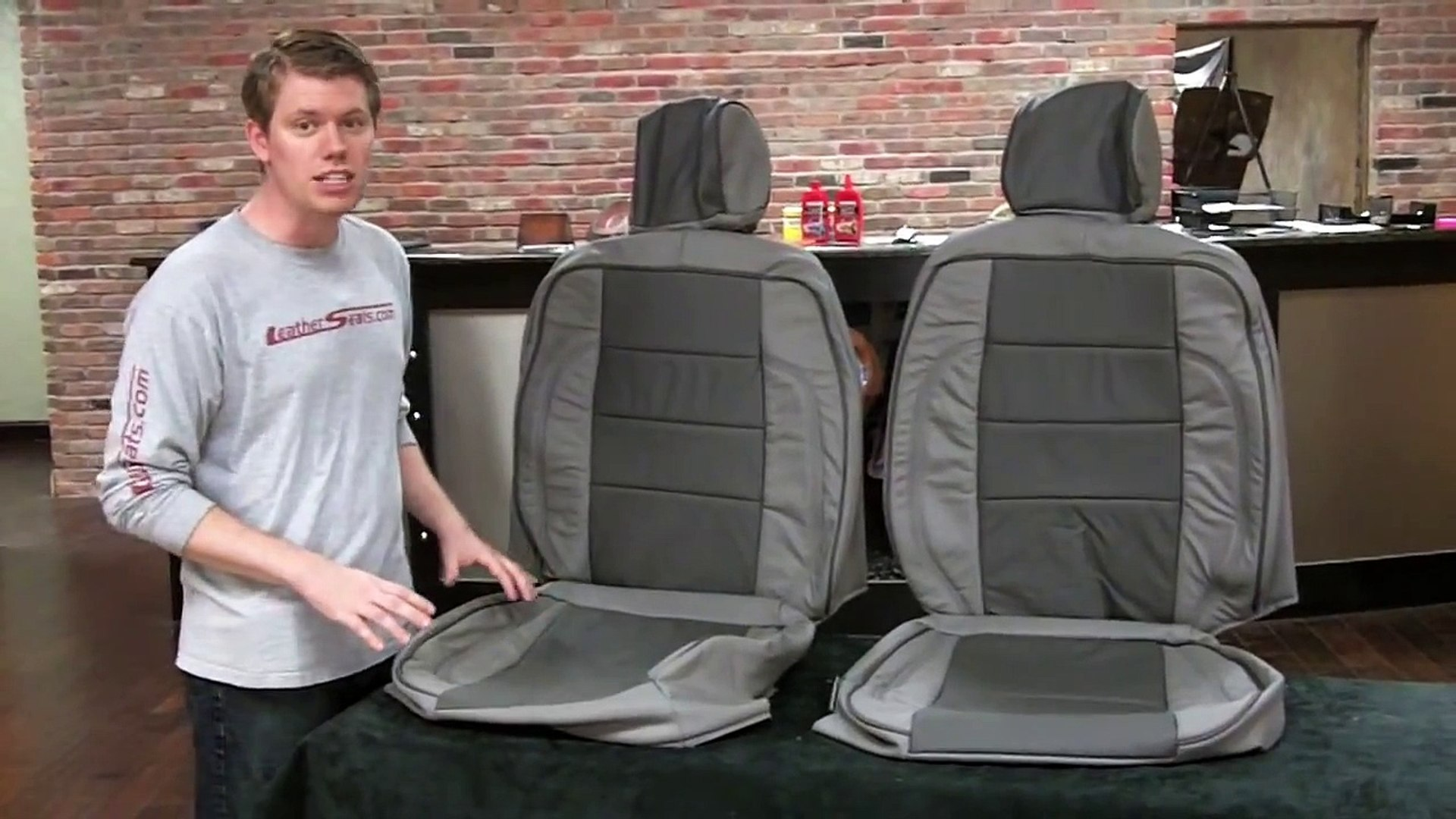 Sensational Lexus Gs300 Gs400 And Gs430 Leather Seat Covers Interior Upholstery Kit Leatherseats Com Gmtry Best Dining Table And Chair Ideas Images Gmtryco