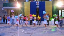 РТМ 2011, 2 смена: Ёлка - На большом воздушном шаре