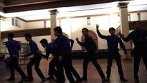OU Lambda Phi Epsilon: Fall 2013 - Kappa Class Dance
