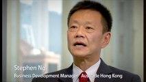 Hong Kong market insights | Kowloon East project