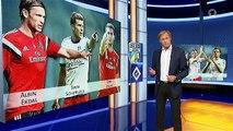FC Carl Zeiss Jena - Hamburger SV (09.08.2015), 1. Runde DFB-Pokal