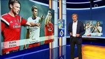 FC Carl Zeiss Jena - Hamburger SV DFB Pokal