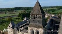 Secrets d'Histoire : Aliénor d'Aquitaine, une rebelle au Moyen Âge - L'Abbaye de Fontevraud