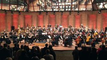 Orquestra Sinfônica do Estado de SP na abertura do 46º Festival de Inverno de Campos do Jordão