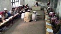 Child Reciting Quran - Tayyab Trust