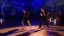 【HD/CC】DWTS 20-10 Finale Rumer Willis & VaL Chmerkovskiy FOXTROT/PASO DOBLE Dancing With the Stars