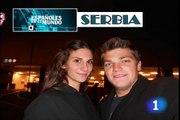 Españoles en el mundo (Serbios locos) Parodia