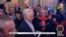 Cumul des mandats : François Rebsamen confirme sa démission du gouvernement