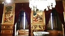 Palácios de Portugal I #6 - Nacional da Ajuda (1ª Parte) - RTP2