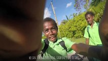 The Children of Cyclone Pam (Vanuatu Still Smiles)
