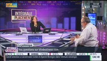 """Emmanuel Lechypre: Contrat aidé: """"Ce n'est pas un passeport formidable pour l'emploi"""" - 10/08"""