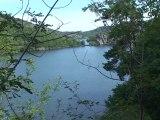 Plateau de la Danse - Gorges de la Loire de St Victor-sur-Loire 42000