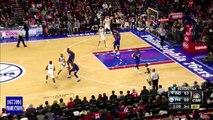 Les highlights de la saison rookie de Jerami Grant chez les 76ers