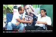 Salman Khans Uncut Exclusive Interview to Bollywood Hungama   HQ