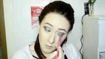 Bad Blood Selena Gomez Makeup Tutorial - Rachel Ann Collaboration