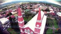 Grecia ,Costa Rica , Tomas Aereas Costa Rica- Drone Costa Rica