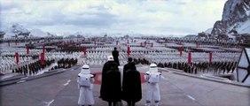 Star Wars Le Réveil de la Force SPOT TV 1 VO
