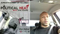 Political HEAT Video Blog - 8/10/2015