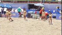FIFA Beach Soccer Cheerleaders 2