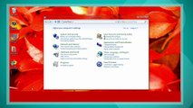 How to Add Languages In Windows® 8 Using A Sony VAIO® PC