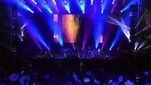 New Order - Bizarre Love Triangle (live at Bestival 2012)