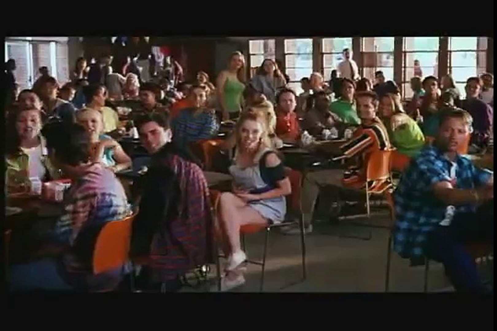 watch glee never been kissed online free