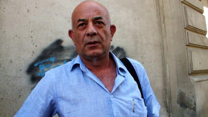 Azerbaijan: live from Baku: interview with the lawyer of Leyla Yunus and Arif Yunusov
